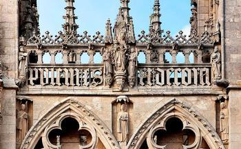 El latín: lengua oficial de la Iglesia Católica