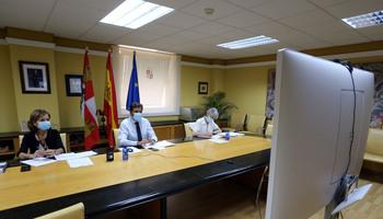 El Gobierno entregará 741M€ a CyL del fondo Covid 2021