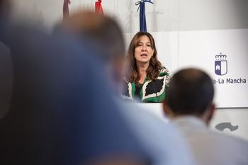 La Junta dice que «no quiere confrontar» por el Hospitalito