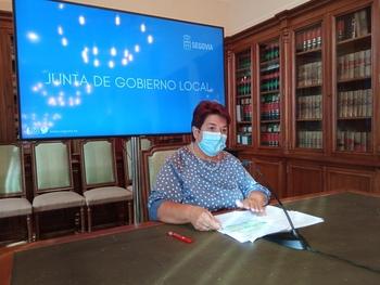 Luquero asume que Defensa no invierta en otra unidad militar
