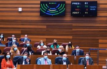 PP y PSOE consuman la retirada de la reforma sanitaria
