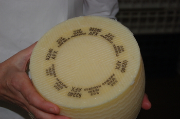 Las exportaciones de queso suben un 125% en diez años