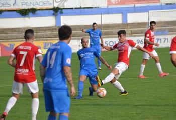 Valioso punto en el estreno en Almansa (0-0)