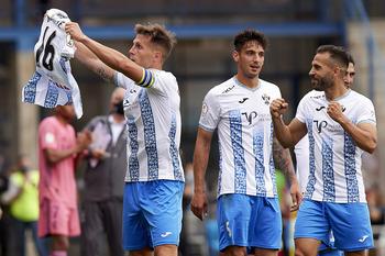 El CF Talavera apuesta por la base de la Liga pasada