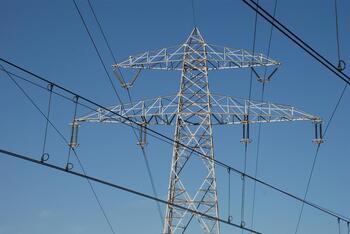 Haro, Nájera y Nalda también sufren el apagón eléctrico