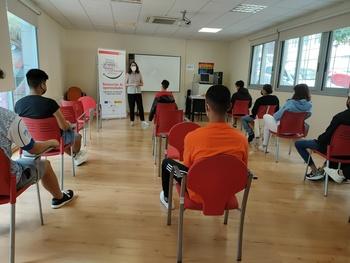 Formación en hostelería e integración social para jóvenes