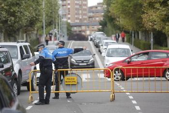 Valladolid celebra hoy el Día sin Coche