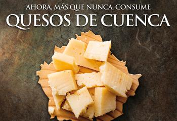 Los fabricantes de queso animan al consumo de este producto