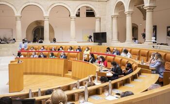 La Rioja contará con presupuestos participativos autonómicos