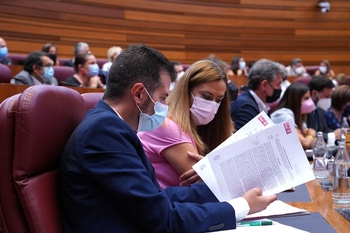Las Cortes exigen al Gobierno otro fondo covid para 2022