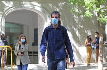 El Supremo condena a Alberto Rodríguez a 45 días de cárcel