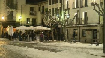 #VÍDEO La hostelería se resigna una vez más