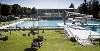 Peligra el arreglo de las piscinas para el próximo verano