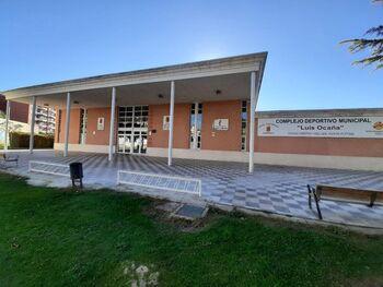 CeM! pide la apertura de las piscinas del Luis Ocaña
