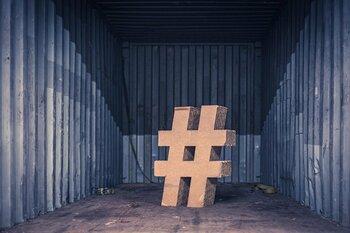¡Feliz Día Internacional del Hashtag!