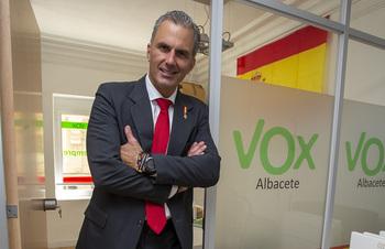 «Uno de cada cuatro albaceteños aprueba el proyecto de Vox»
