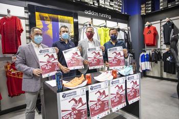 El Maratón vuelve a Logroño