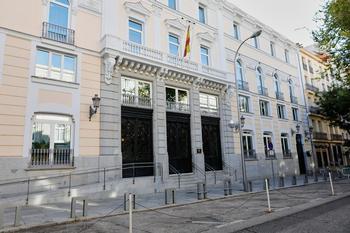 El Poder Judicial renuncia a sus nombramientos este jueves