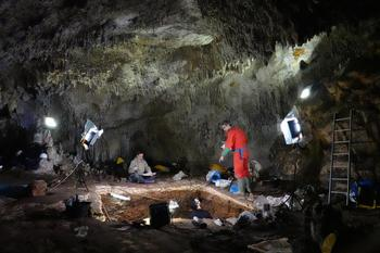 El ADN de unos sedimentos reescribe la historia de Atapuerca
