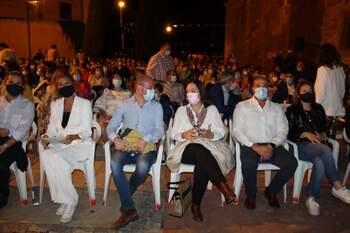 Alcázar vive sus fiestas patronales y de la Vendimia 2021