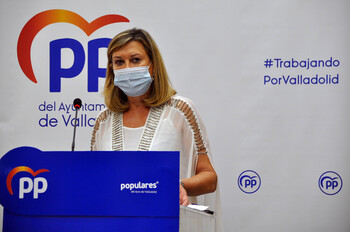 Del Olmo critica la 'falta de respeto' y de apoyo de Íscar