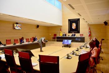 La comisión de residencias puede arrancar la próxima semana