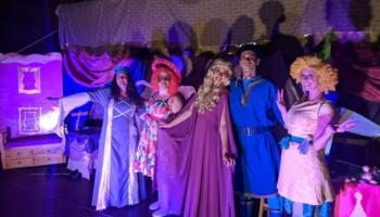 'La bella durmiente' de Itea Benedicto supera estereotipos