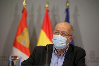 Igea critica que se hable de despoblación y no de fondos