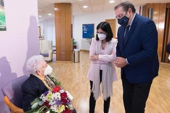 La región empezará a vacunar a todos los mayores de 65 años