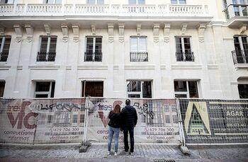 Ricardo Temiño invertirá 1 millón en un nuevo restaurante