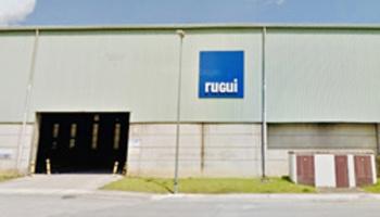 Rugui Steel de Ólvega recibe una ayuda de 25 millones