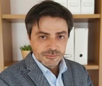 Luis Alonso, nuevo gerente de la Agencia de Desarrollo