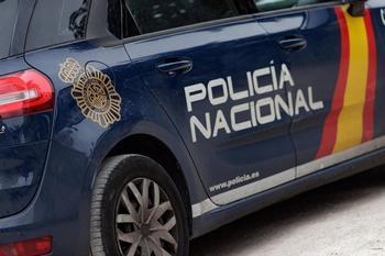 Detenido por atacar con un hacha a un policía en Valladolid