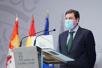 La Junta eleva a 20M€ la ayuda para investigación del covid