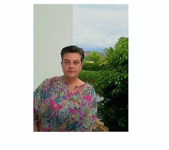Alicia Ibáñez, subdirectora de Coordinación Sociosanitaria