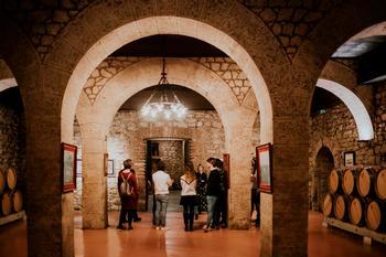 Logroño irá a la feria de enoturismo FINE Wine Tourism Expo