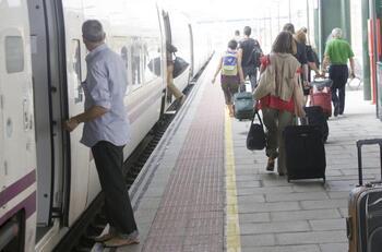 Dos nuevos servicios de ferrocarril entre Burgos y Miranda