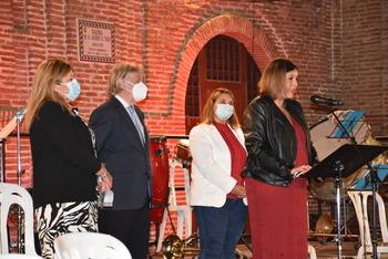 El pregón abre las fiestas de San Jerónimo de Talavera