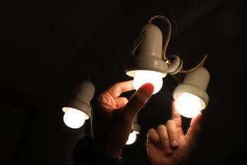 El 79% de riojanos varía sus hábitos por la subida de la luz