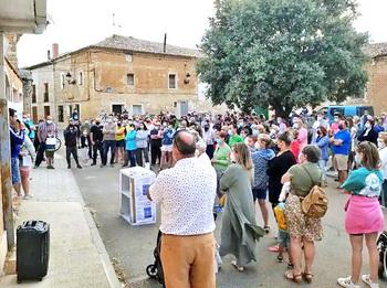 La España vaciada, contra el «desmantelamiento» sanitario
