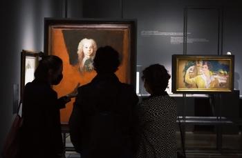 El Museo de Escultura explora el arte de lo inacabado
