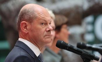 Scholz aboga por una Europa fuerte