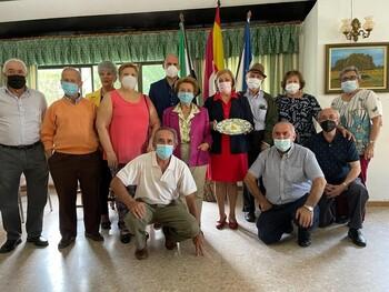 El Hogar Extremeño Talaverano, sede «esencial» de sus raíces