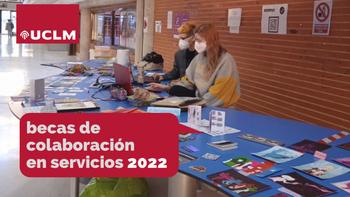 La UCLM abre el plazo de solicitud de becas de colaboración