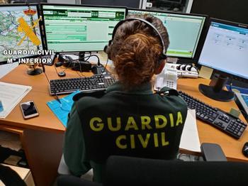 Alerta de la Guardia Civil por estafas en revisiones de gas