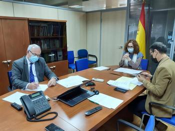 La Subdelegación podrá la lupa en las campañas agrícolas