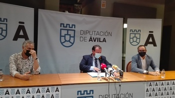 Diputación gestionará el dinero del musical 'Antoine'