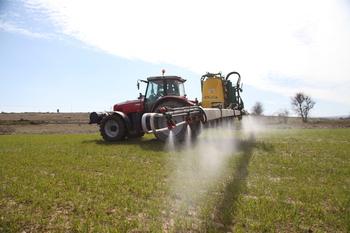 Agricultura es naturaleza