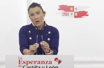 El PSOE apoya el recurso de la Junta por la orden del lobo