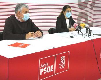El PSOE plantea ir al Consejo Consultivo CyL por la piscina